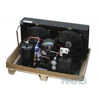 Quality Tag4561Z 5HP Low Temperature Condensing Unit Suitable For Different Refrigerator Long Lifespan for sale
