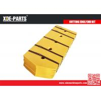 Quality Durable motor grader blades or Snow Plough  cutting edges for excavator bucket spare parts for sale