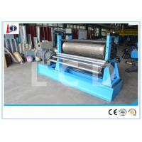 Quality Automatic Metal Embossing Machine 18m / Min Working Speed For Steel Sheets for sale