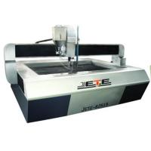 China CNC Waterjet Cutting Machine (JETE-201530CL) on sale