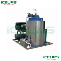 Hot sale 5000kg large seawater ice machine on board for sale