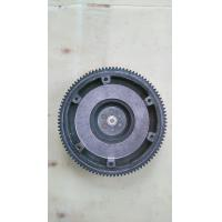 Quality Flywheel assembly for LJ276MT-2 engine 96 teeth fit for TNS650 UTV Taska 650 Colt parts for sale