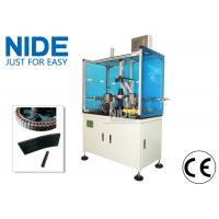 Buy Double Station Wheel Motor Wedge Inserting Machine for Electrical bike at wholesale prices
