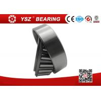 Quality GCr15 GCr15SiMn P0 Single Row Tapered Roller Bearings 33216 With ZZ / ZRS Seals for sale
