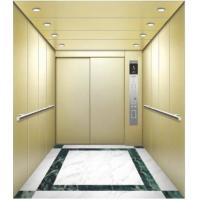 Quality Machine Room Warehouse Freight Elevator , Common Cargo Elevator Lift for sale