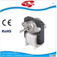 Quality single phase low noise 4808 shaded pole motor for fan heater/air condition pump/humidifier/oven for sale