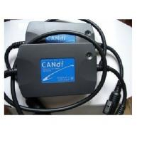 Quality Auto Diagnostic Cable , CANDI Interface For GM Tech 2 Flash / OBD Adapter for sale