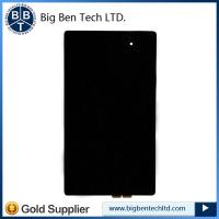 Quality Factory price for Asus Google Nexus 7 FHD 2nd Gen 2013 LCD screen assembly for sale