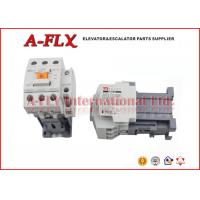 Quality Elevator Electric Motor Contactor GMC-32 AC110V /220V Suitable for LG for sale