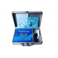 Quality 44 Reports English Quantum Magnetic Body Health Analyzer Machine for Home Use for sale