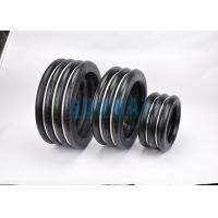 Quality Mechanical Punch Rubber Air Spring Reference To S-350-4 / S-200-3 / S-100-3 / S-90-3 for sale