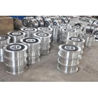Buy cheap Hot sale high performance forged wheel with large wheel pressure from wholesalers