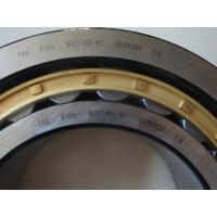 Quality FAG Bearing SL014848 Cylindrical roller bearings with cage for sale