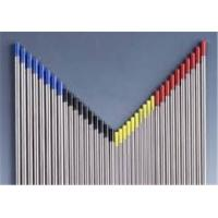 Quality sell Welding Silver WT20 Wolfram Tungsten Electrode for TIG welding FREE SAMPLE HYUNDAI WELDING for sale