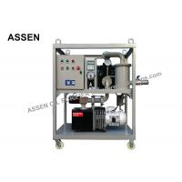 Quality High Performance ASV Vacuum Pumping unit, Double stage Vacuum Pumping System Equipment for sale