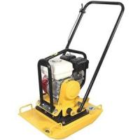 Quality Plate Compactor (87kg, CE, GS, 19.8KN) (FCT-CNP20) for sale
