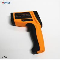 Quality Handheld Laser digital Infrared Thermometer IR 1150 Degrees Ceisius for sale
