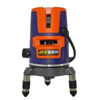 Buy Multi- lines laser levelling instrument ,laser level, precision minus/pus 1mm/5m laser level at wholesale prices