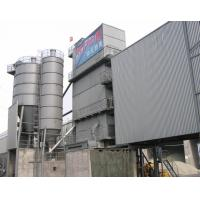 Quality 11KW Recycled Filler Screw Conveyor Asphalt Mixing Machine Station Galvanized Protection For Mixing Tower for sale