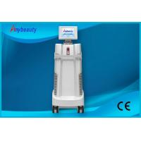 Quality Painless 808nm Diode Laser Hair Removal Machine Medical Laser Equipment for sale