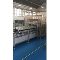 Buy cheap Busbar Wrapping Machine, Automatic Busbar Trunking Systems packing machine, Busway package machine from wholesalers