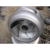 Quality Four blade high efficiency impeller for sale