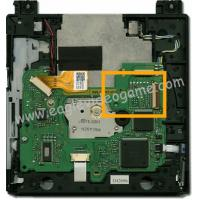 Quality Replacement DVD Rom Driver D2B complete for Wii Driver for sale