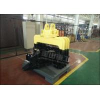 Construction Parts Hydraulic Pile Hammer Vibratory Power For PC400 Excavator