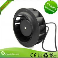 Quality Brushless DC Centrifugal Fans And Blowers With Backward Curved Blade for sale