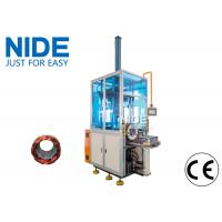 Quality hydraulic system Stator Wire Forming Machine coil winding shaping machine for sale