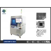 Quality Large Inspection Stages PCB X Ray Machine , Xray Inspection Equipment Super Sensitive for sale