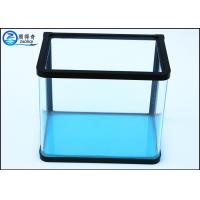 Quality Mini Ultra Clear Glass Set , Reptile Ecology Glass Aquarium for sale