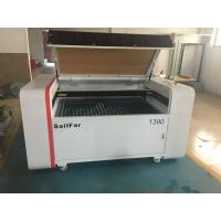 Quality Desktop / Portable Laser Cutting Machine Closed Co2 Laser Tube Laser Type for sale