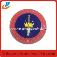 China Metal challenge coin,US souvenir military coins,navy/army/air force challenge coin with custom on sale
