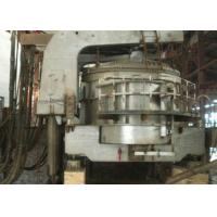 Quality LF metallurgy steel smelting steel-making electric arc furnace for fundry for sale