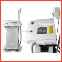 Quality HKS 811B IPL Hair Removal Beauty Equipment with 2 Handle for sale