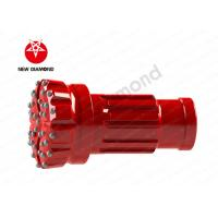 Quality 12 Spline Professional DTH Drill Bits SP1080 For Water Well Blasting Drilling for sale