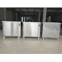 Quality Automatic Degreasing Cleaning Single-tank Control High Efficiency Air Filter Ultrasonic Cleaner Equipment Machine for sale
