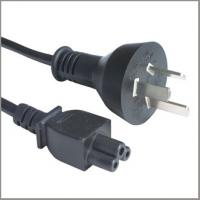 Buy Argentina laptop power cable with C5 connector, IRAM AC adapter cords at wholesale prices
