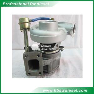 Quality Cummins 4BTA engine turbo 4045759, 4050220, 4040383, 3592318, for sale