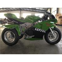 Buy cheap 49cc 2-Stroke Air Cooled Pocket Bike from wholesalers