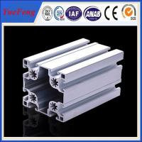 Quality High quality 6061 aluminum profile for semi-conductor for sale