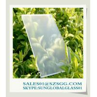 China crystallized glass panel (3-19mm) on sale