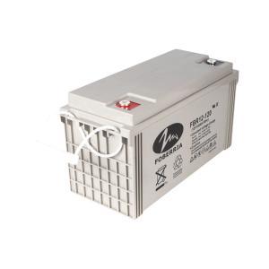 Quality F13 Terminal Sealed Vrla 12v 120ah Lead Acid Battery For UPS for sale