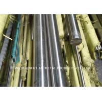 Quality Hot Rolled Bright Finish 316L Stainless Steel Round Bar Construction Material for sale