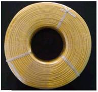 China UL3573 High voltage Silicone Double Insulation Cable on sale