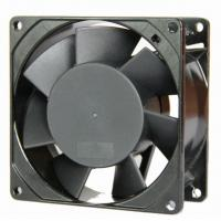 Buy cheap AC Industrial Ventilation Fan / Exhaust AC Fan 5.5 INCH 140 × 140 × 45 mm from wholesalers