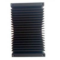 Quality Punching Machines T4 T5 T6 T66 aluminium heatsink extrusions ROHS / SGS for sale