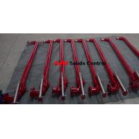 Quality High quality NJQ series mud guns for drilling fluid system at oilfield for sale