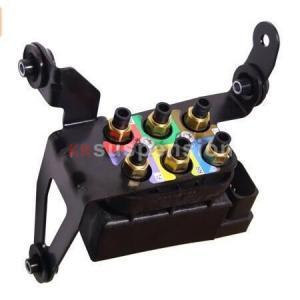 Quality Air Suspension Compressor Valve Block AUDI Air Suspension Parts 97035815302 for sale